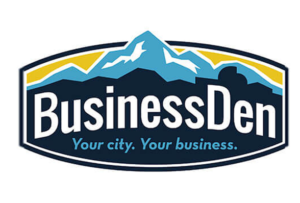 Business Den Logo Mark